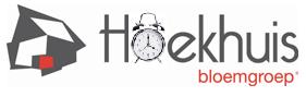 Logo Hoekhuis bloemgroep