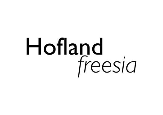 Logo Hofland Freesia B.V.