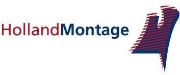 Logo Holland Montage B.V