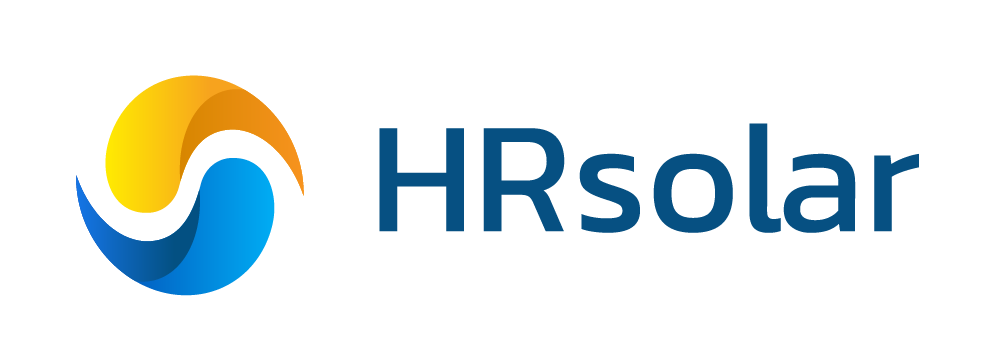 Logo HRsolar