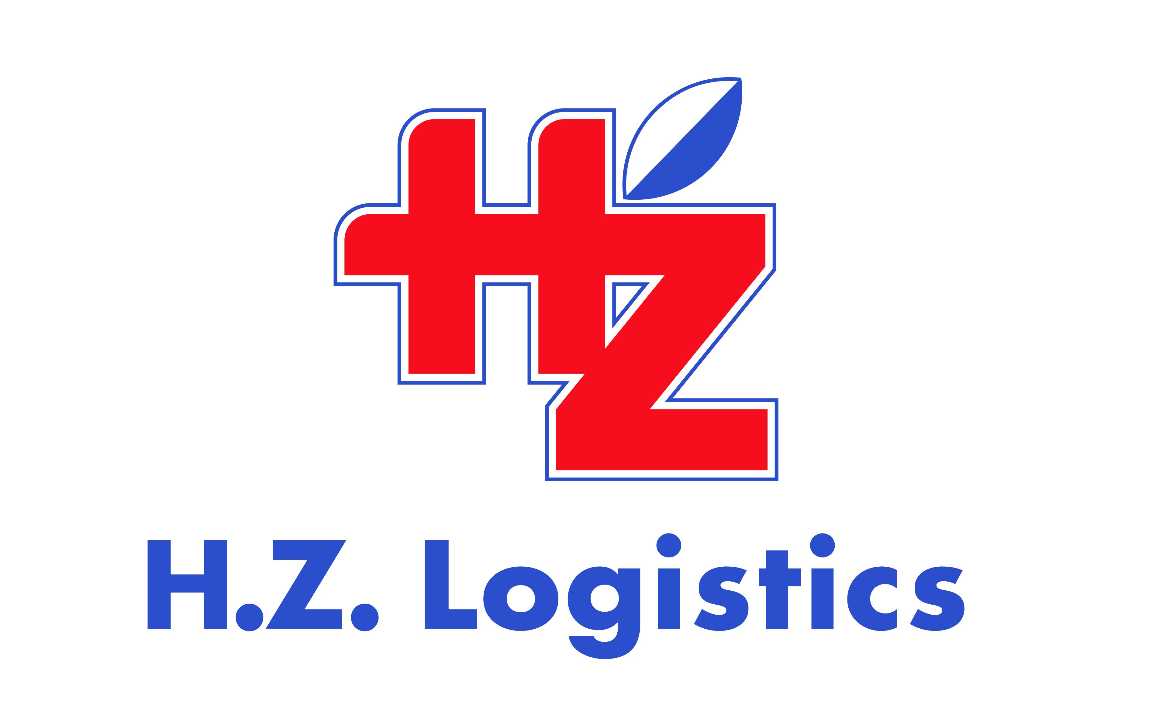 Logo H.Z. Logistics