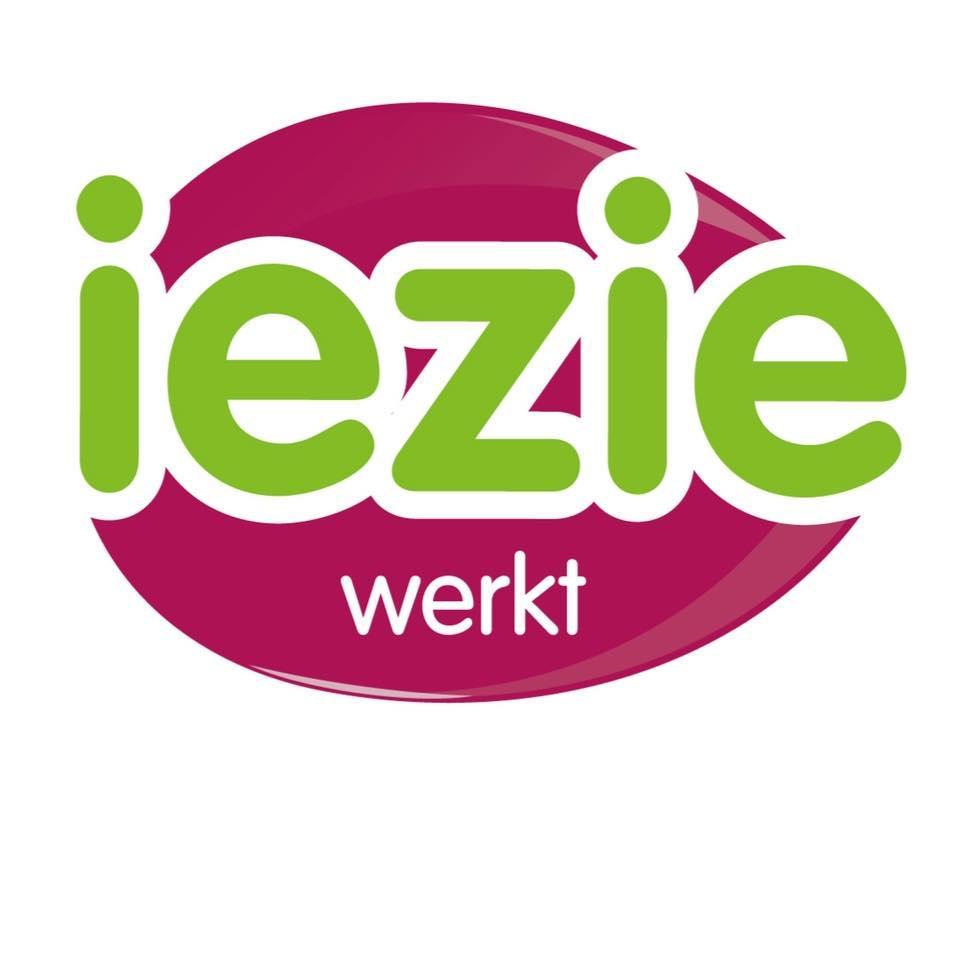 Logo Iezie Werkt