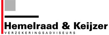 Logo Hemelraad & Keijzer verzekeringsadviseurs