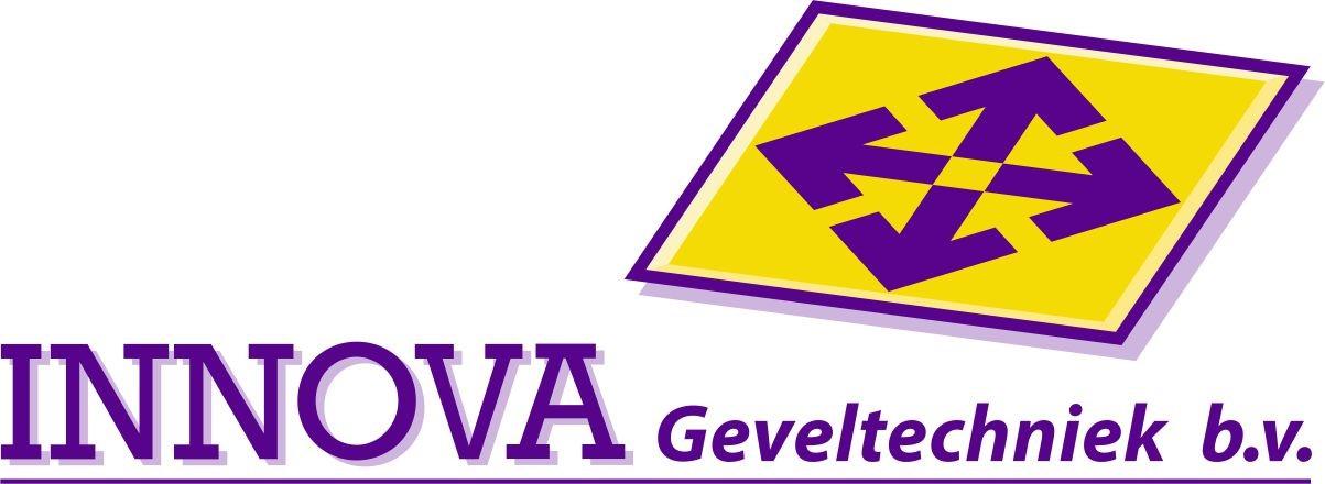 Logo Innova Geveltechniek