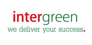 Logo Intergreen