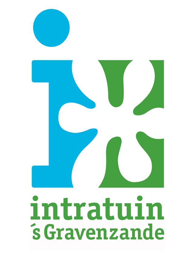 Logo Intratuin 's-Gravenzande