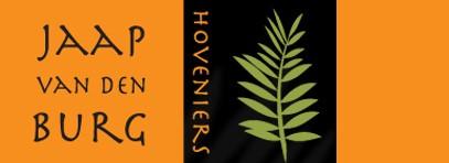 Logo Jaap van den Burg Hoveniers