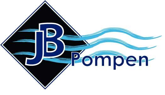 Logo JB Pompen