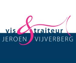 Logo Vis & traiteur Jeroen Vijverberg