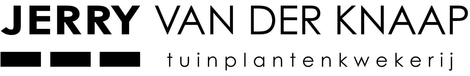 Logo Kwekerij Jerry van der Knaap