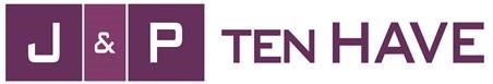 Logo J&P ten Have