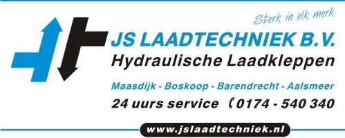Logo JS Laadtechniek