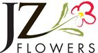 Logo JZ Flowers
