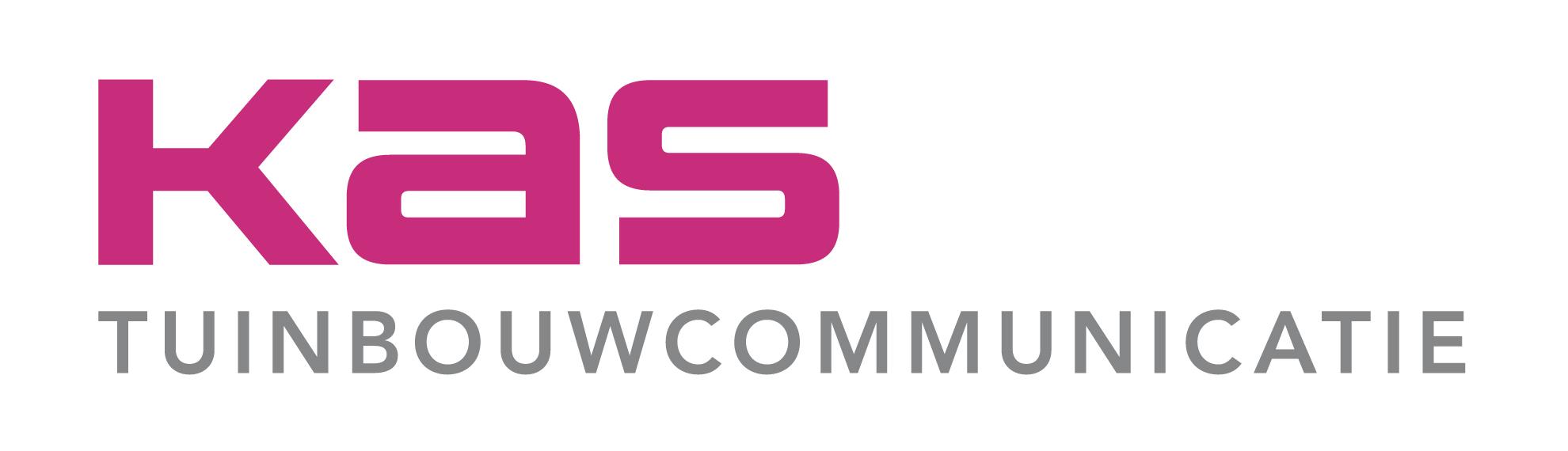 Logo KAS TuinbouwCommunicatie