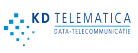 Logo KD Telematica
