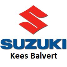 Logo Autobedrijf Kees Balvert B.V