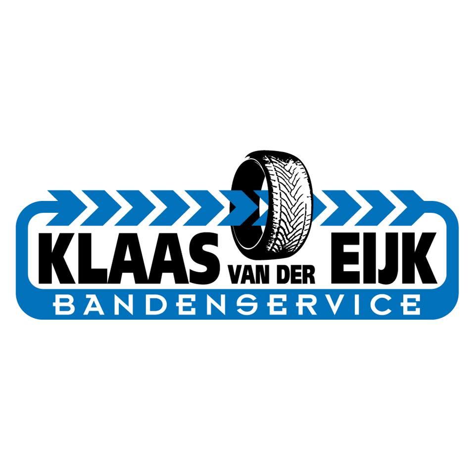 Logo Bandenservice Klaas van der Eijk