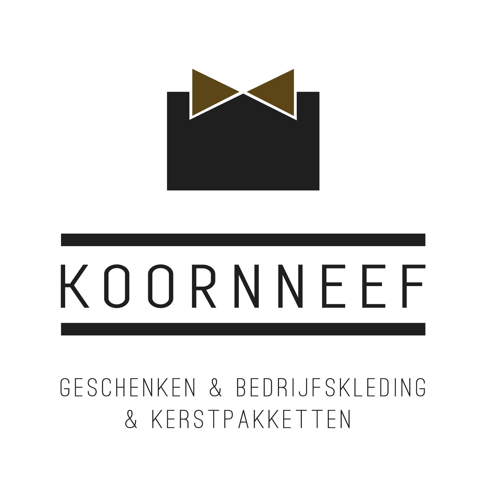 Logo Koornneef Totaalleverancier
