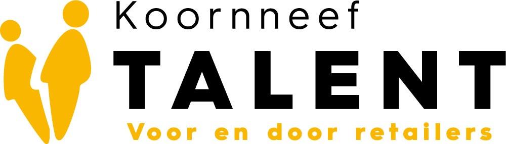 Logo via Koornneef Talent
