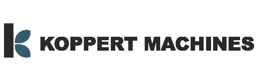 Logo Koppert Machines