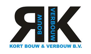 Logo Kort Bouw en Verbouw B.V.