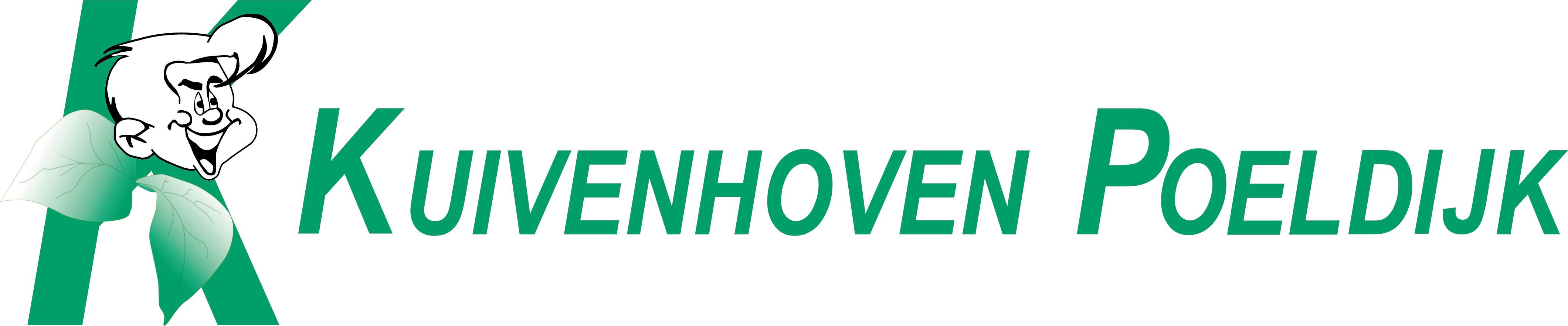 Logo Kuivenhoven Poeldijk