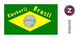 Logo Kwekerij Brasil