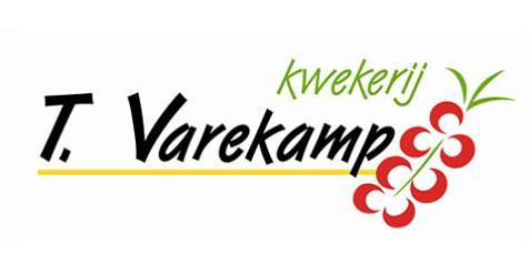 Logo Kwekerij T. Varekamp