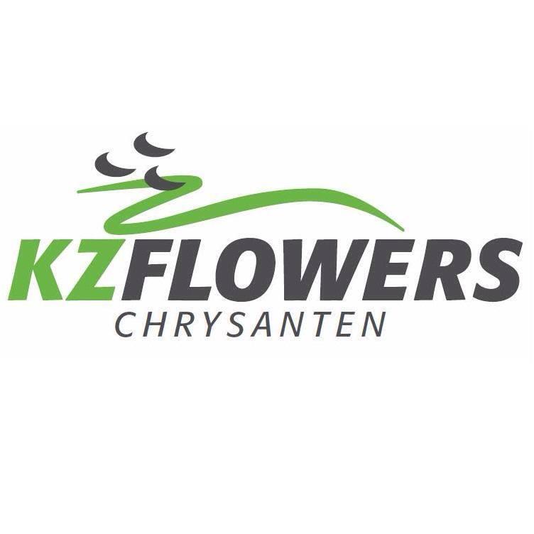 Logo KZ Flowers