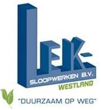 Logo Lek-Sloopwerken Westland B.V.