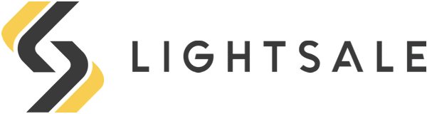 Logo Lightsale