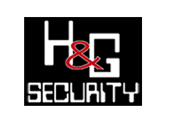 Logo H&G Security