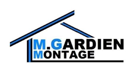 Logo M. Gardien Montage