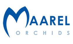 Logo Maarel Orchids