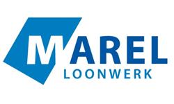 Logo Marel Loonwerk