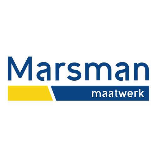 Logo Marsman Maatwerk