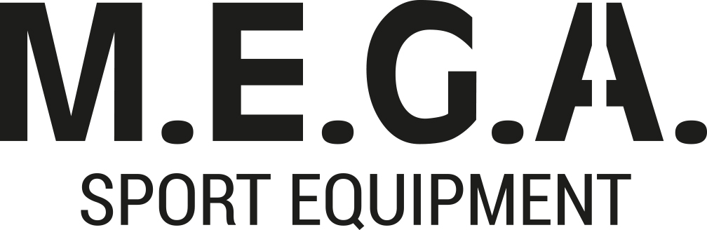 Logo M.E.G.A. SPORT EQUIPMENT