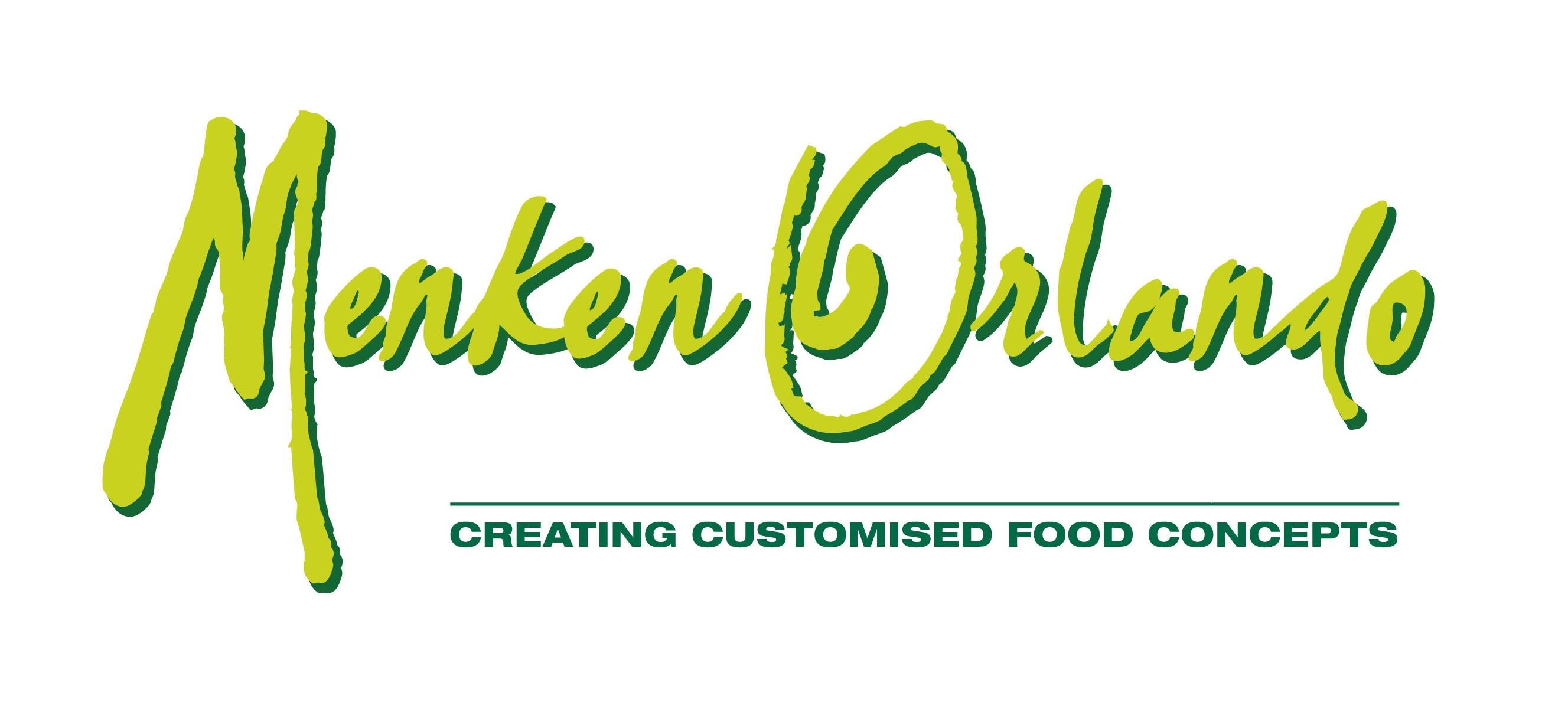 Logo Menken Orlando B.V.