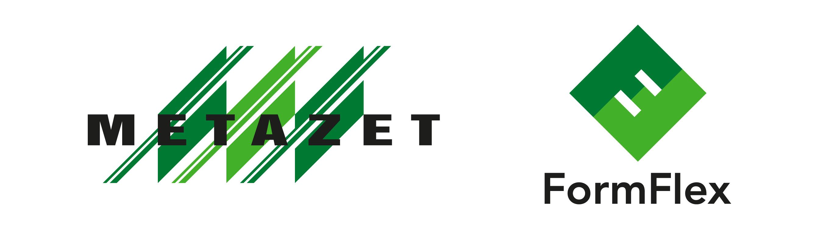 Logo Metazet FormFlex