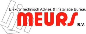 Logo Elektrotechnisch Advies & Installatiebureau Meurs BV