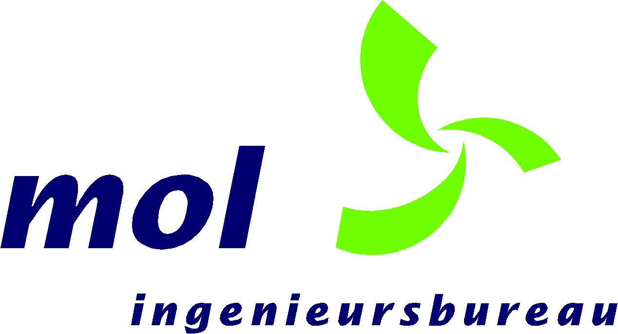 Logo Mol Ingenieursbureau