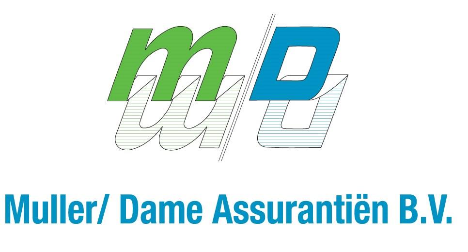 Logo Muller/Dame Assurantiën