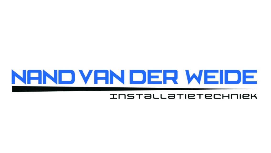 Logo Nand van der Weide Installatietechniek