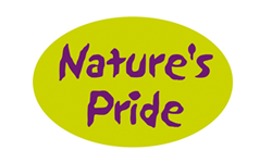 Logo Nature's Pride