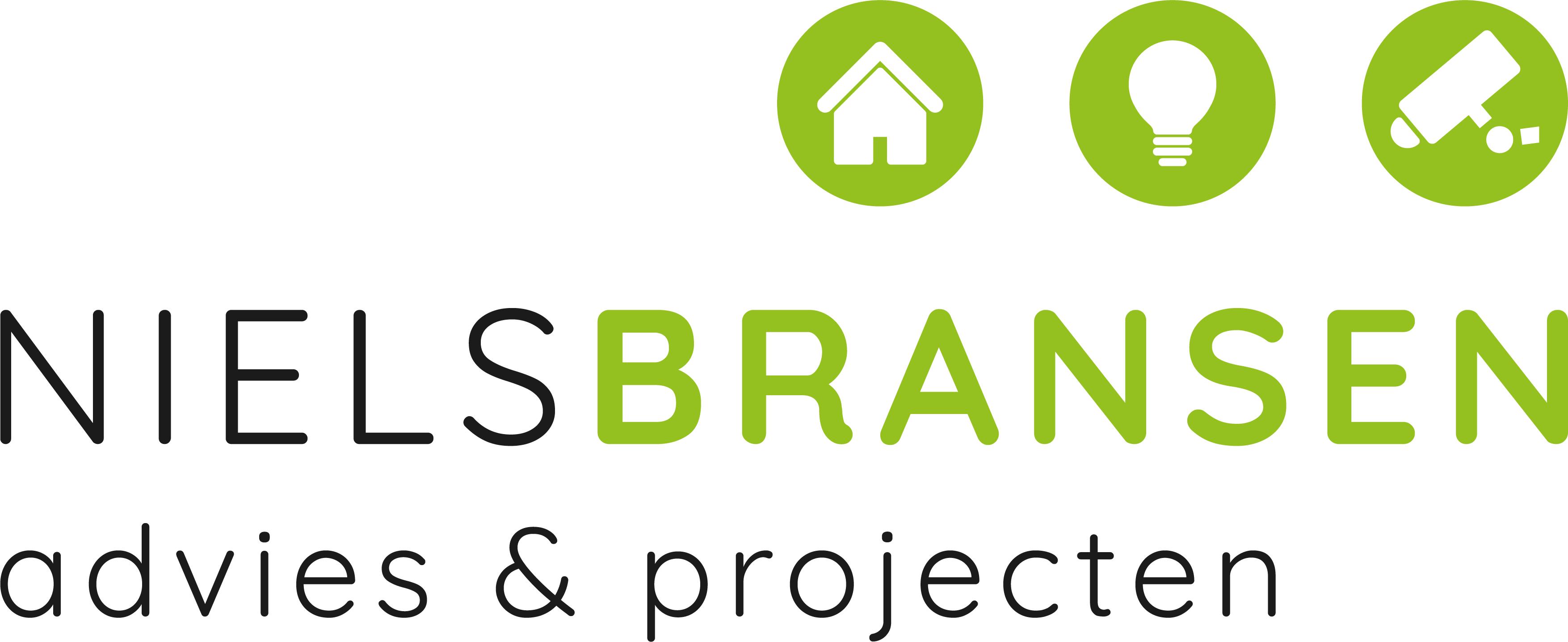 Logo Niels Bransen Advies & Projecten