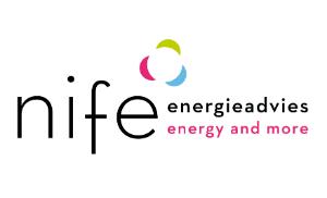 Logo NIFE Energieadvies