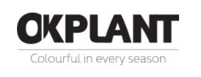 Logo OK Plant