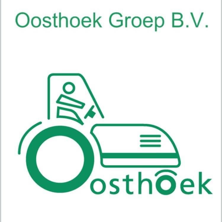 Logo Oosthoek Groep