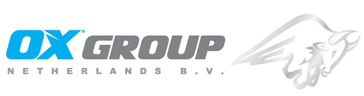 Logo OX Group Netherlands