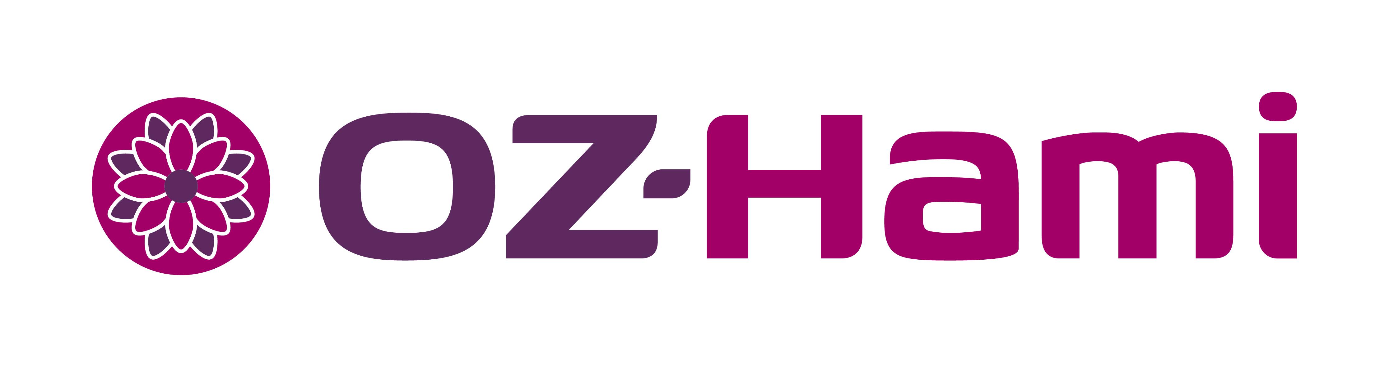 Logo Oz-Hami